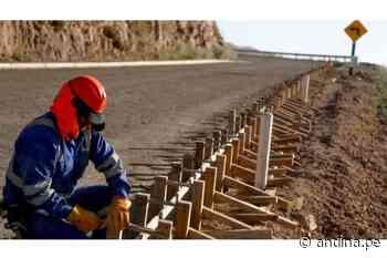 MTC: más de S/ 743 millones para transporte y conectividad en Moquegua - Agencia Andina