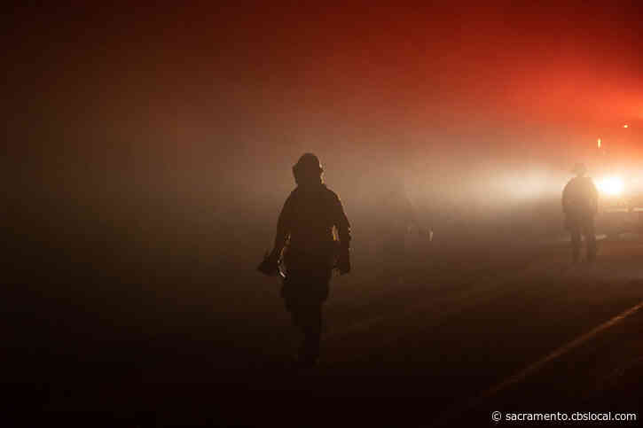 Dixie Fire Grows To 198,021 Acres; 22% Contained