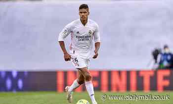 Transfer News LIVE: Raphael Varane to Man United; Newcastle want Tuanzebe; Tammy Abraham to Man City