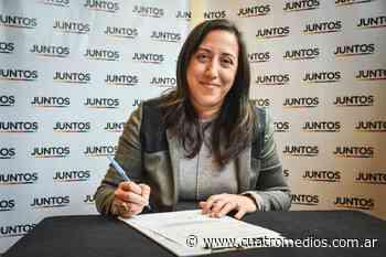 Quilmes: María Sotolano, referente de Jorge Macri, es precandidata a diputada nacional en la lista de Juntos - Cuatro Medios