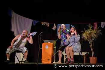 Quilmes tiene una gran propuesta cultural para los más chicos - Perspectiva Sur