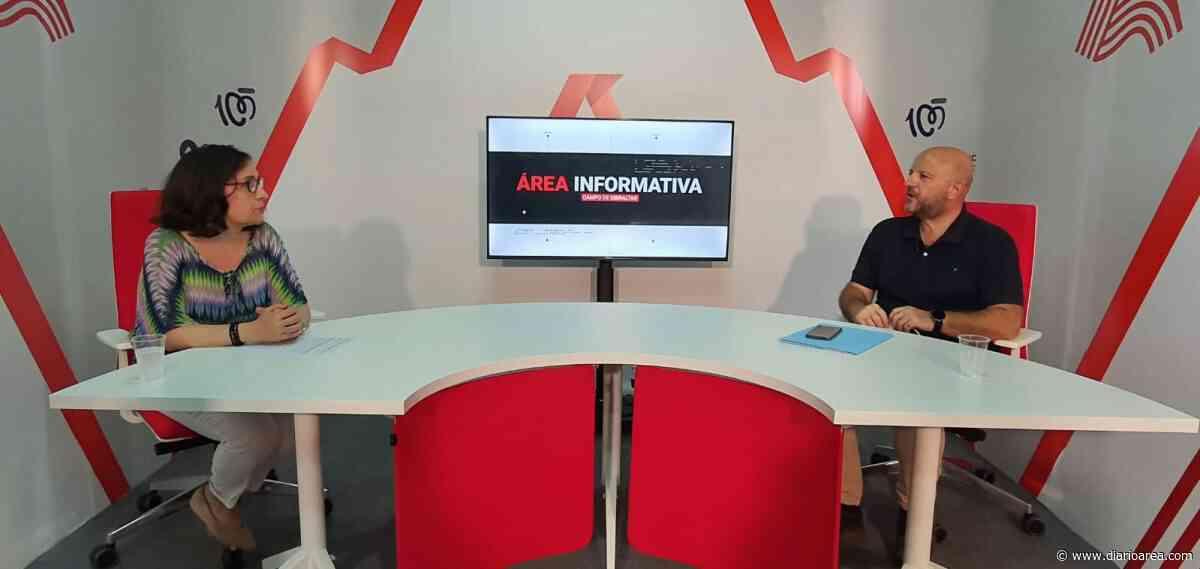 """Juan Carlos Valenzuela: """"Lo de la Ciudad Autónoma es una estrategia de marketing político"""" - diarioarea.com"""