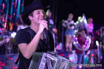 Video: Remmy Valenzuela da concierto privado pese a denuncias - Netnoticias