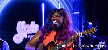 """Yola Performs """"Stand for Myself"""" on the Late Show with Stephen Colbert - American Songwriter"""