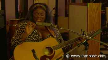 Yola Performs 'Stand For Myself' Live From Easy Eye Sound - JamBase