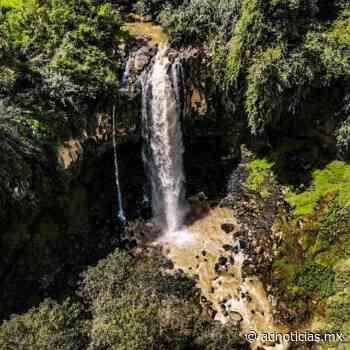 El santuario de Tenancingo convertido en rio de desechos; don Artemio lucha incansablemente para rescatarlo - AD Noticias