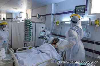 Coronavirus en Uruguay hoy: cuántos casos se registran al 27 de Julio - LA NACION
