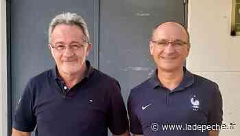 Saint-Lys. Football : Alain Donadello succède à Jean-Luc Lelièvre - LaDepeche.fr
