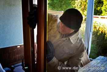 Dreister Dieb in Herxheim - die neue welle - die neue welle