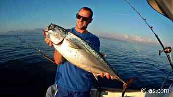 El waterpolo, ante el pescador Petkovic y su Montenegro - AS