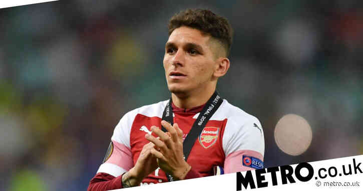 'I was in a very bad mood': Lucas Torreira opens up on Arsenal struggles