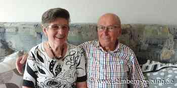 Ehepaar Pelz aus Oer-Erkenschwick feiert diamantene Hochzeit - Stimberg Zeitung