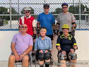 Seniors plan two inline, rollerskating nights in Tillsonburg - Sarnia Observer