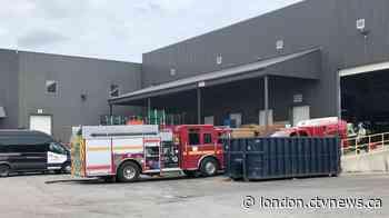 Fatal industrial accident at Tillsonburg, Ont. auto parts maker - CTV News London
