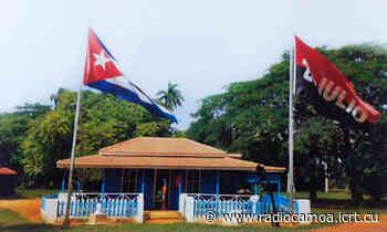 Santa Elena, un sitio de historia al servicio de la comunidad (+Audio) - Radio Camoa