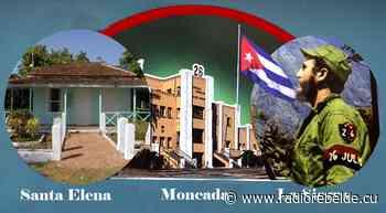 La Finca Santa Elena: inspiración mambisa en la epopeya del 26 de Julio (+Audio y video) - Radio Rebelde