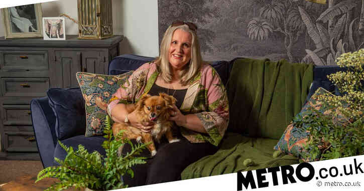 What I Rent: Naomi, £800 a month for a three-bedroom cottage in Taunton, Somerset