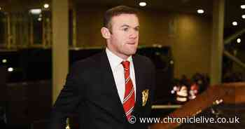 Newcastle's £20m offer changed Manchester United's Wayne Rooney transfer plan