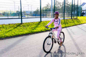 Opportunity to try cycling at the NSC later this month | - Isle of Man Today