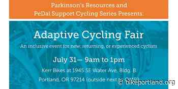 Adaptive Cycling Fair - BikePortland.org - BikePortland.org