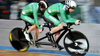 Seven athletes named on Ireland's Para Cycling squad - RTE.ie
