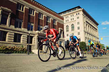 Detroit Cycling Championship set for Aug. 21 - Dearborn Press and Guide