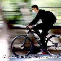 Cycling sector enjoying strong demand amid pandemic - Hurriyet Daily News