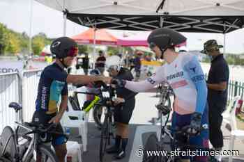 Cycling: OCBC Cycle National Championship returns after a year's hiatus - The Straits Times