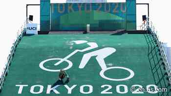 Tokyo Olympics 2021 cycling schedule: dates and times for road race, track, mountain and BMX - AS English