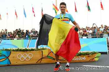 Tokyo Olympics: Belgium for cycling events | Cyclingnews - Cyclingnews.com