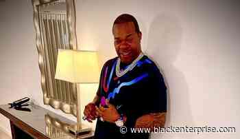 Busta Rhymes Is Officially Holding Bitcoin; Inspired By Elon Musk, Cathie Wood, and Jack Dorsey - Black Enterprise