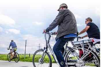 Pasar verkent 'Ip de kleinste vitesse' het Houtland