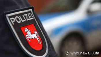 Wolfsburg: Mann tickt total aus – Kennzeichen werden zur Waffe - News38