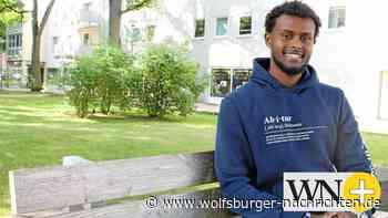 24-Jähriger flüchtet aus Somalia nach Wolfsburg – und baut Abitur - Wolfsburger Nachrichten