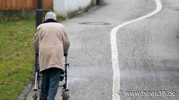 Wolfsburg: Frau (83) geht mit Rollator spazieren – dann wird es schamlos! - News38