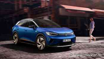 VW ID.4 in China: Elektro-SUV sorgt für Ärger in Wolfsburg - Merkur Online