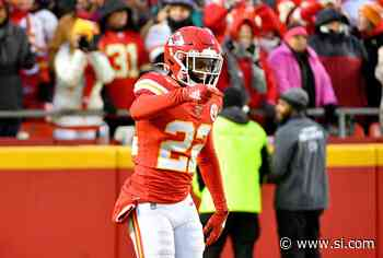 Juan Thornhill is Fully Healthy and Ready to Lead - Chiefs Digest