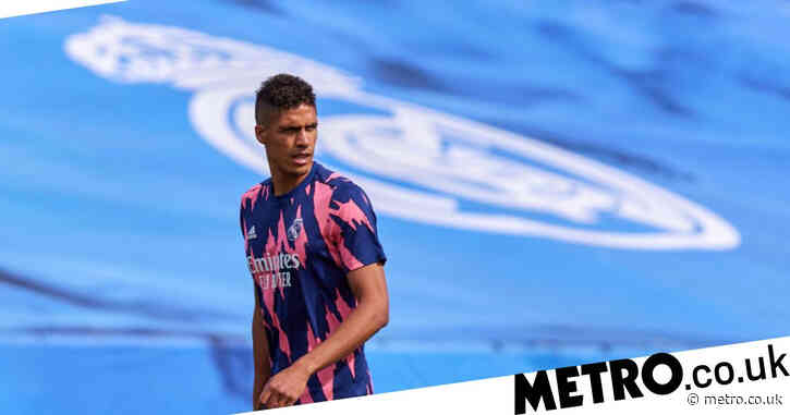 Raphael Varane arrival to pave the way for Axel Tuanzebe exit with Newcastle ready to swoop for Man Utd defender