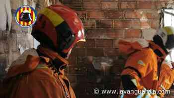 Muere un niño en el incendio de una vivienda en Valencia - La Vanguardia