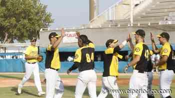 El Astros Valencia gana la Copa del Rey de Béisbol en Viladecans - El Periódico