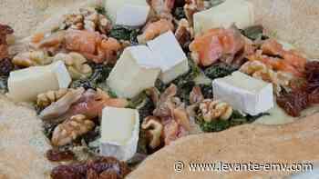 El mejor restaurante sin gluten de España está en València - Levante-EMV