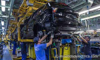 Valencia invierte 3,8 millones de euros en Ford Almussafes - Movilidad Eléctrica