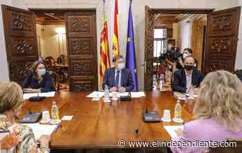 Valencia triplica a Madrid en deuda acumulada en relación a su riqueza - EL INDEPENDIENTE
