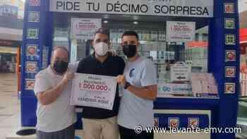 El Euromillones deja un millón en Valencia - Levante-EMV