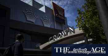 Crown forks out $61 million in unpaid tax, interest