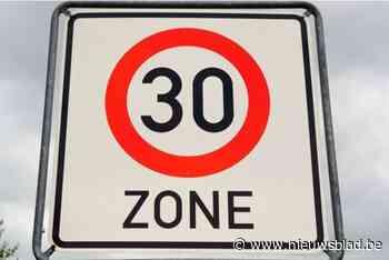 Hier reden meer dan 2.000 automobilisten te snel: 8 rijbewijzen ingetrokken