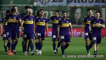 Con controversia, Boca Juniors es obligado a jugar nuevamente con juveniles ante San Lorenzo | Noticias de El Salvador - elsalvador.com