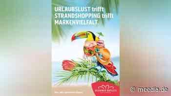 Scholz & Friends NeuMarkt gewinnt Pitch um Designer Outlets Wolfsburg | MEEDIA - Meedia