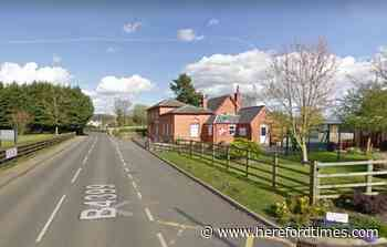 Affordable homes could be built on site of old school in Herefordshire village