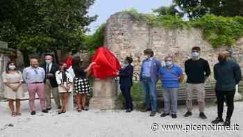 Ascoli Piceno, inizia il percorso di valorizzazione dei busti nel Giardino dell'Arengo - picenotime